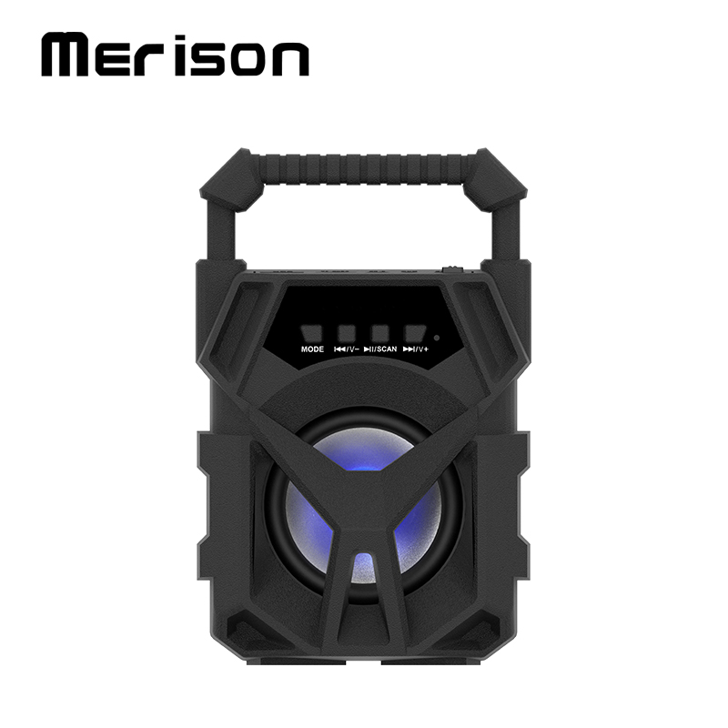 Custom 3w bluetooth speaker Mini handheld portable microphone MW-503