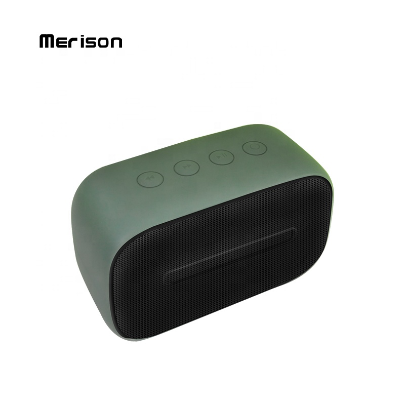 2020 IPX7 waterproof mini custom outdoor Bluetooth Speaker MY-M54