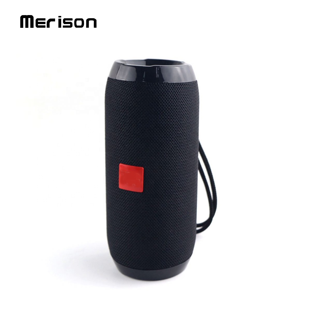 Custom IPX4 outdoor waterproof small garden wireless bluetooth speaker MY-M52