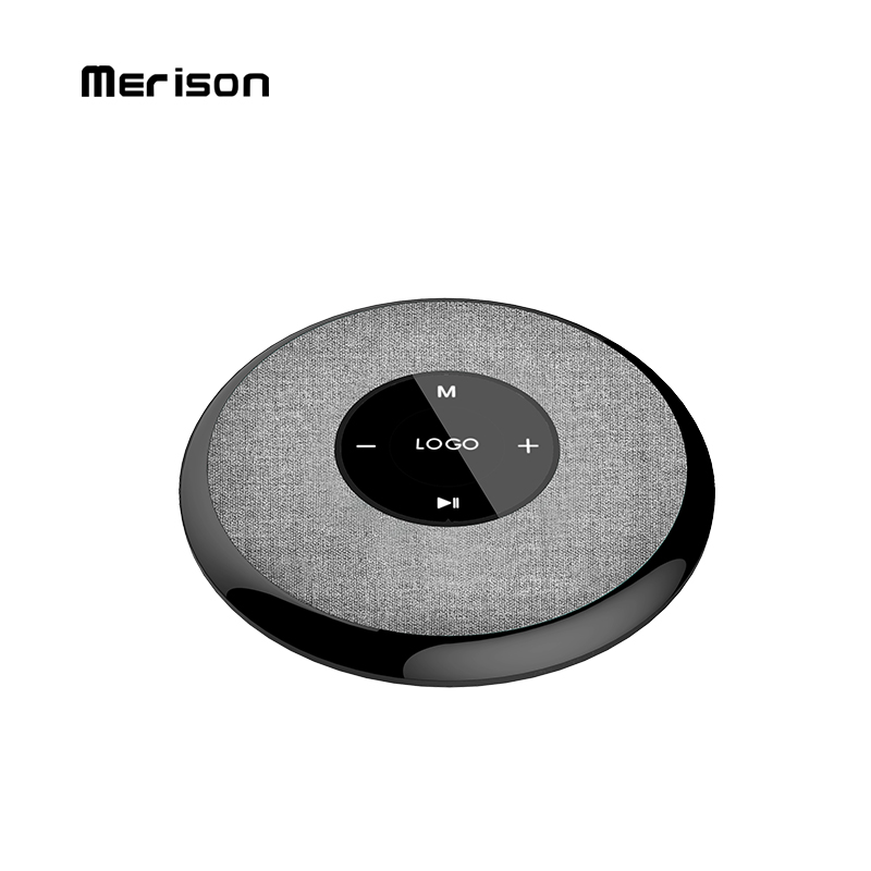 Custom 2021 portable mini 5.0 bluetooth audio studio speaker MY-M64