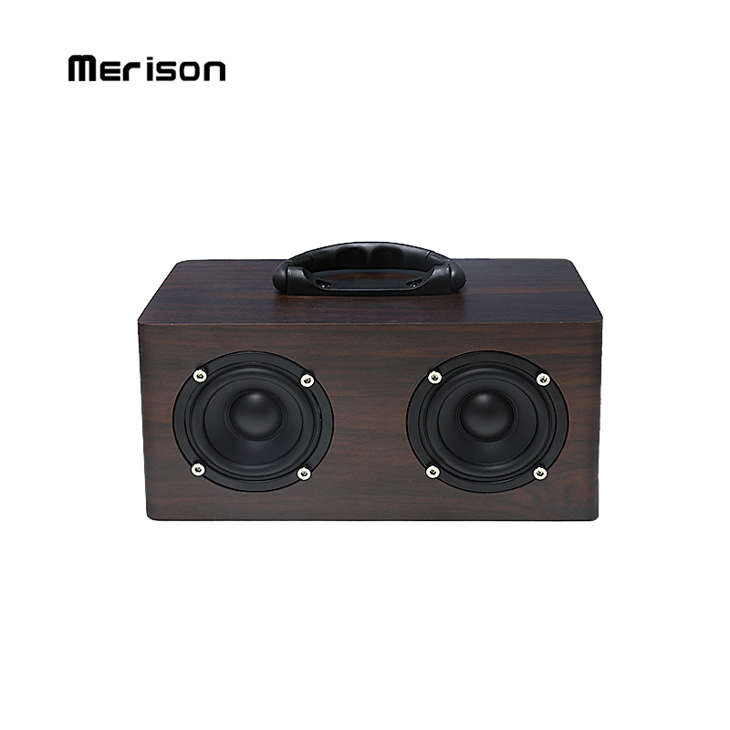 Custom Karaoke Speaker for Outdoor Party Wireless Bluetooth Speakers MW-237
