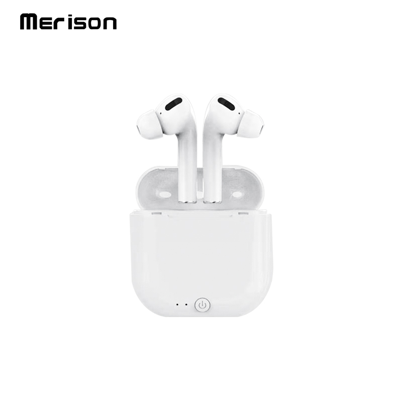 2021 Upgraded Version Merison Plus True Wireless Earbuds TWS MH-915