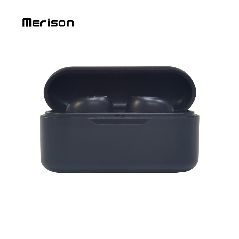 Meriso Wireless Earbuds TWS Bluetooth Headphones Stereo Sound Earphones MH-918